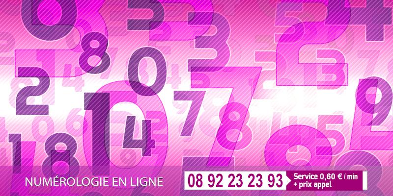 numerologie en ligne serieuse